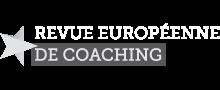 Logo Revue Européenne de Coaching